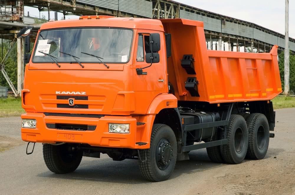 «КАМАЗ» продолжит выпуск грузовиков с кабиной К3